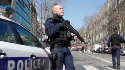 Attentat déjoué à Marseille en avril: un homme et une femme