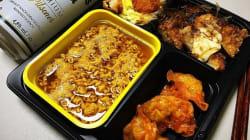 韓国で「おつまみ弁当」が発売される おひとり様、トレンドを超えて日常の一部に