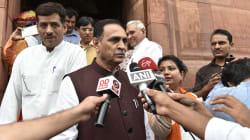 After Yogi Adityanath, Now Gujarat CM Vijay Rupani Says Ahmedabad May Be Renamed