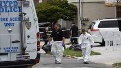 À New York, 3 bébés et 2 adultes poignardés dans un
