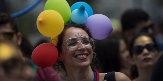 A iniciativa pretende fazer um mapeamento de casos de LGBTfobia durante a folia paulista.