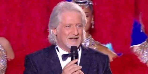France 2 se sépare de Patrick Sébastien