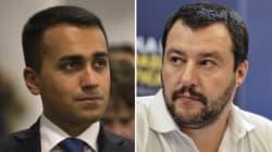 C'eravamo tanto odiati: cosa si dicevano Di Maio e Salvini prima di andare al