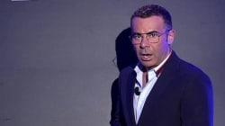 Jorge Javier sorprende en 'Sálvame' con su respuesta a lo que le han hecho algunos fans de 'GH