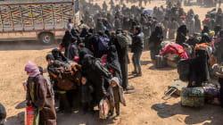 Deux familles veulent contraindre la France à rapatrier de Syrie leurs