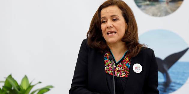 Margarita Zavala se quedó sin dinero... y luego sin la presidencia