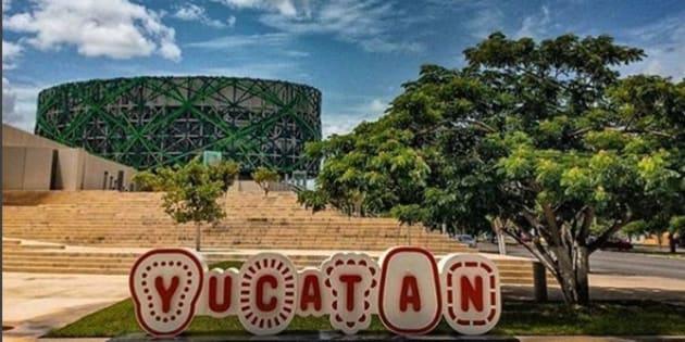 El museo de la capital yucateca espera a los cuatro aspirantes para el tercer debate.