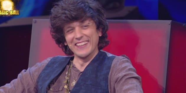 "Ermal Meta: ""Ho rifiutato X Factor per Amici. L"