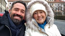 Son Takes Mum On 20 Trips For The 20 Years She Spent Caring For His