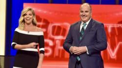 Host 'Fat-Shames' And 'Ugly-Shames' Himself After Leaving Footy