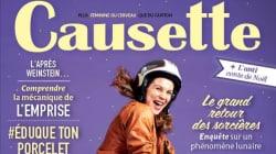 Le magazine féministe