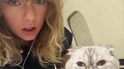 Taylor Swift jouera dans le film adapté de la comédie musicale