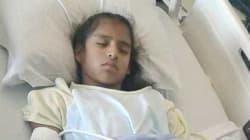 États-Unis: la fillette sans-papiers, arrêtée à l'hôpital pour être expulsée, finalement