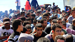 BLOG - L'Europe, en plein déni du droit d'asile, ferme ses portes aux