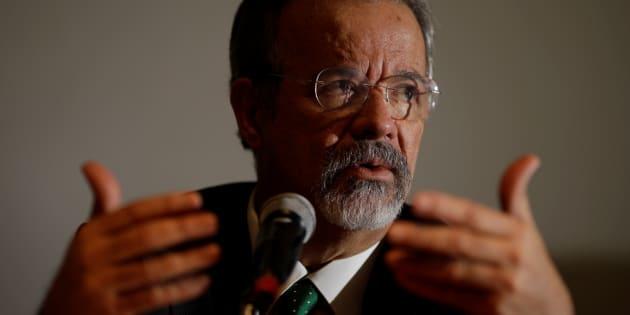 O ministro Raul Jungmann lembrou já ter mencionado que o crime apontava para a atuação de milícias.