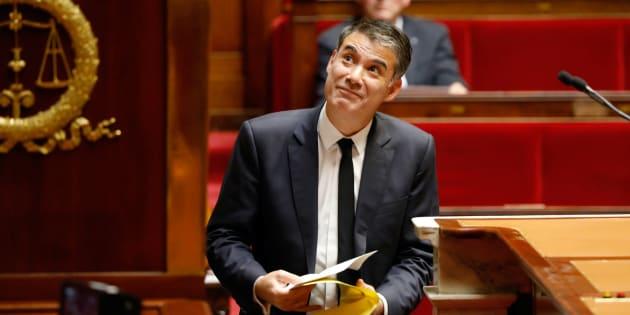 Qui est Olivier Faure, le nouveau premier secrétaire du Parti socialiste.