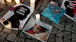 Mort d'Alfie Evans, le bébé dont les parents avaient reçu le soutien du