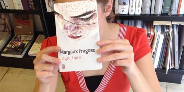 """Décès de Margaux Fragoso, auteur du roman """"Tigre Tigre"""", bouleversant récit d'une enfance assassinée"""