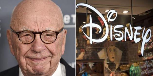 Lo Squalo pensa al domani, giovedì atteso annuncio del maxi accordo Fox/Disney