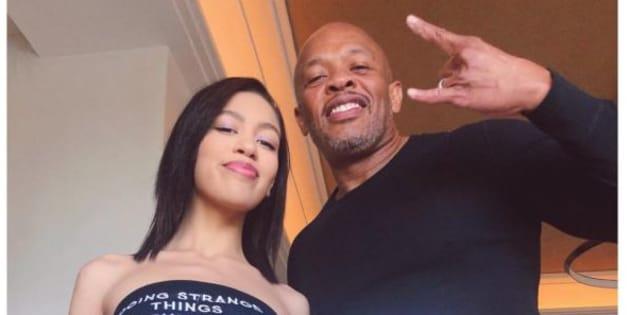 Dr Dre : le rappeur taclé après une déclaration sur sa fille