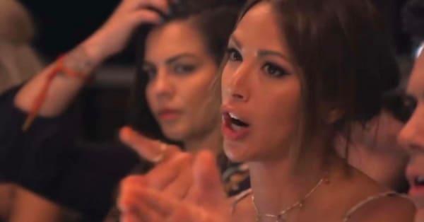 Kristen e Jax hook up niente di troppo grave datazione