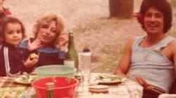 Ambra Angiolini dedica un post ai suoi genitori che è un inno all'amore per la