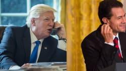 El PM de Australia niega a viva voz maltrato de Trump y en México, sólo se envían