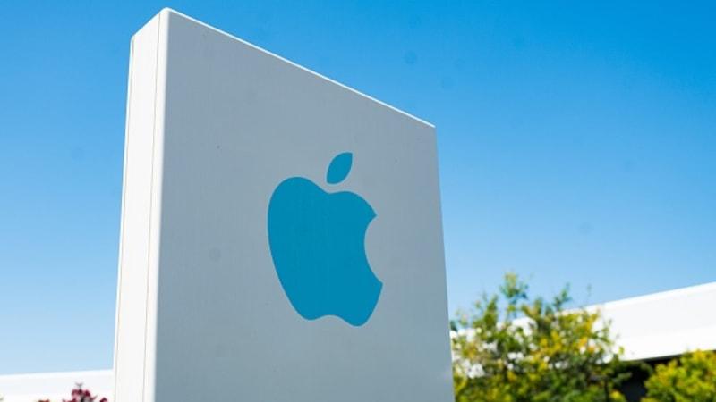 Apple Self Driving Car In Accident California Dmv Filing Reveals