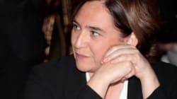 Ada Colau se marca una inocentada por el Día de los Inocentes: