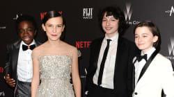 ゴールデングローブ賞が配信ドラマの戦国時代に。Netflixの『ストレンジャー・シングス』、Huluの『ハンドメイド・テール』などが激突
