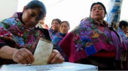 Cambios y sorpresas en el mapa político mexicano de norte a