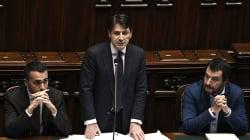 Governo giallo-verde, figlio di un'Italia non più