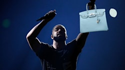 Drake Has A Collection Of Birkin Bags He's Collecting For His Future