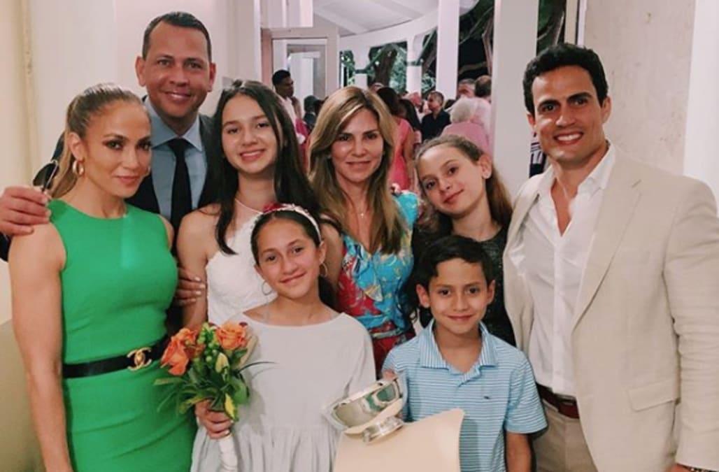 alex rodriguez ex wives