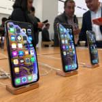 La furia por el iPhone XS: se agota en México a horas de salir en