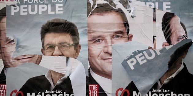 Pour la première fois depuis une décennie, Jean-Luc Mélenchon ne se rend pas à la Fête de l'Huma. Un signe des tensions qui demeurent à gauche.