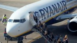 Estos son los 82 vuelos cancelados por Ryanair en España por la huelga de