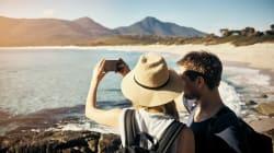 Partir au bout du monde en famille a changé la vie de ce couple