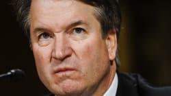 Brett Kavanaugh remporte un premier vote au Sénat, mais tout reste