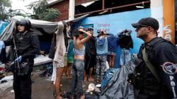 A destruição da Cracolândia é um massacre contra a esperança dos refugiados da