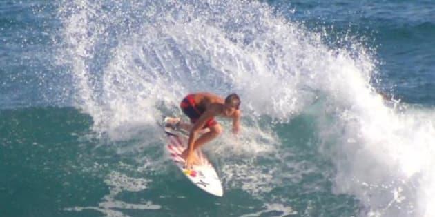 Muore a 16 anni surfista Zander Venezia: aveva sfidato l'uragano Irma
