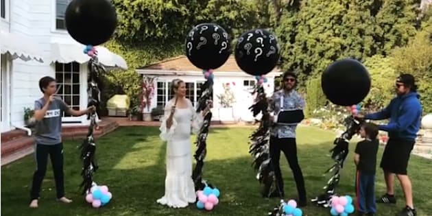 Kate Hudson est enceinte de son troisième enfant