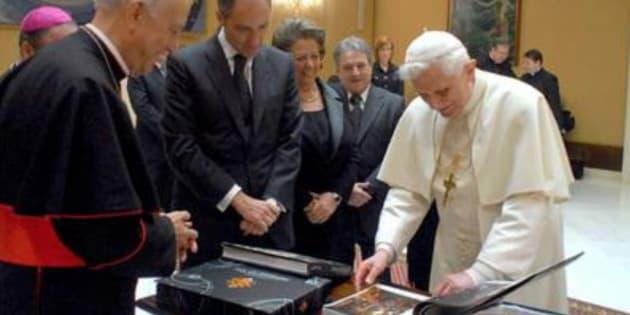 Camps, Barberá y el Papa