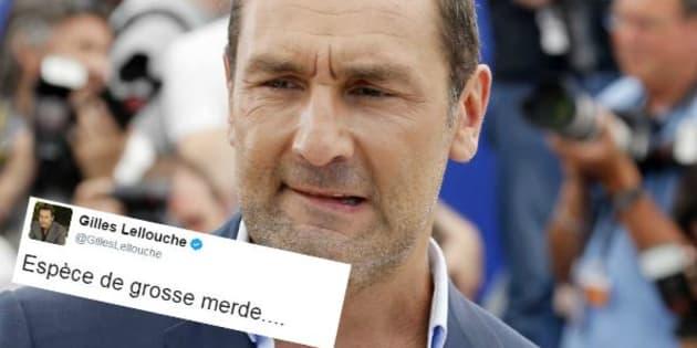 Nicolas Dupont-Aignan a le courage que beaucoup n'ont pas — Opération Révolte