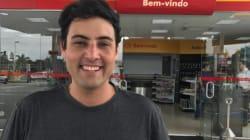'Favelado' e 'Vagabundo': Os xingamentos que levaram Bruno de Luca a ser condenado pela