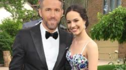 Elle a remplacé son petit ami par Ryan Reynolds sur les photos (et il lui a