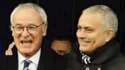 L'hommage revanchard de Mourinho à Claudio