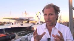 BLOG - Sur mon bateau 100% autonome, on invente l'énergie de