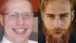 Un barbiere ha cambiato la vita di questo uomo con un semplice
