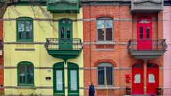 Cette série de superbes photos vous fera découvrir Montréal en